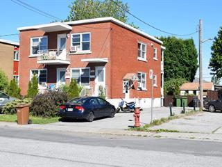 Quadruplex for sale in Saint-Hyacinthe, Montérégie, 610 - 630, Rue  Juliette-Pétrie, 21619250 - Centris.ca