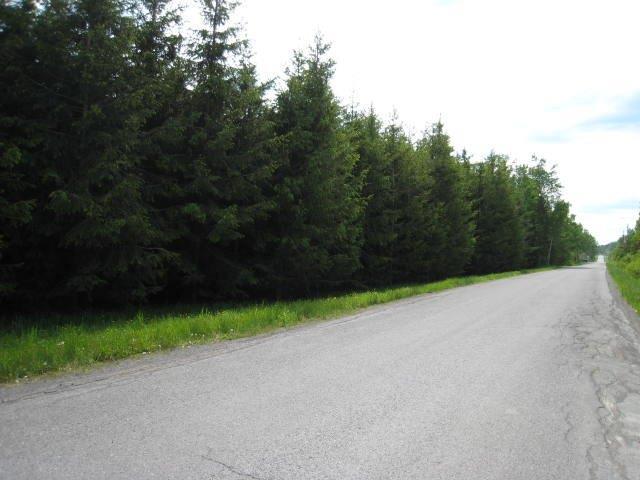 Terrain à vendre à Gaspé, Gaspésie/Îles-de-la-Madeleine, Avenue  Baird, 22349985 - Centris.ca
