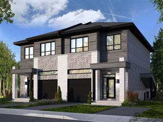 Duplex à vendre à Longueuil (Saint-Hubert), Montérégie, 4435 - 4445, Rue  Redmond, 26827507 - Centris.ca