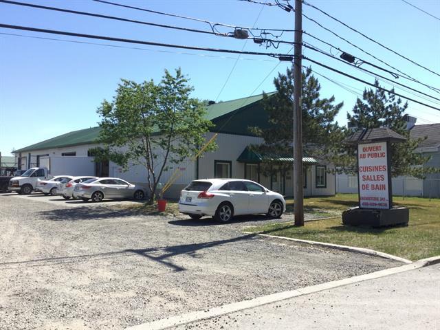 Bâtisse industrielle à vendre à L'Assomption, Lanaudière, 890, Montée de L'Épiphanie, 14598967 - Centris.ca