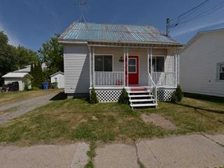 House for sale in Massueville, Montérégie, 815, Rue d'Orléans, 19634963 - Centris.ca