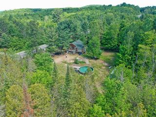 Cottage for sale in Lac-Simon, Outaouais, 2020, Route  321, 24423361 - Centris.ca