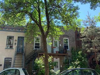 Quadruplex for sale in Montréal (Rosemont/La Petite-Patrie), Montréal (Island), 6602 - 6608, Rue  Alma, 28787022 - Centris.ca