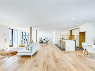 Maison en copropriété à vendre à Montréal (Rosemont/La Petite-Patrie), Montréal (Île), 2687Z, Rue  Dandurand, 28459802 - Centris.ca