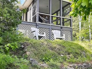 Maison à vendre à Saint-Mathieu-du-Parc, Mauricie, 110, Chemin de la Pointe-aux-Tremblay, 12832745 - Centris.ca