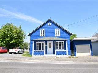 House for sale in Pohénégamook, Bas-Saint-Laurent, 1894, Rue  Principale, 9222719 - Centris.ca