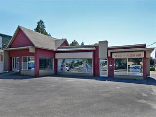 Bâtisse commerciale à vendre à Salaberry-de-Valleyfield, Montérégie, 130, Chemin  Larocque, 22190106 - Centris.ca
