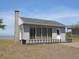 Cottage for sale in L'Islet, Chaudière-Appalaches, 399, Chemin des Pionniers Est, 12868544 - Centris.ca