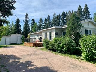 Mobile home for sale in Saguenay (Chicoutimi), Saguenay/Lac-Saint-Jean, 2533, Rang  Saint-Paul, 21802401 - Centris.ca