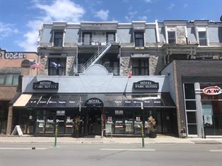 Commercial unit for rent in Montréal (Le Plateau-Mont-Royal), Montréal (Island), 3465, Avenue du Parc, 13873511 - Centris.ca