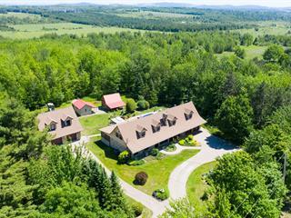 House for sale in Sherbrooke (Brompton/Rock Forest/Saint-Élie/Deauville), Estrie, 2160, Chemin  Hamel, 20439668 - Centris.ca