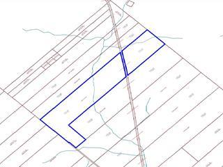 Lot for sale in Notre-Dame-du-Rosaire, Chaudière-Appalaches, Route  283, 21410689 - Centris.ca