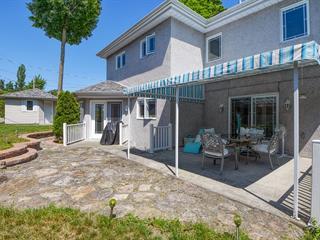 Maison à vendre à Salaberry-de-Valleyfield, Montérégie, 26, Rue du Saule, 16707726 - Centris.ca