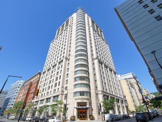Condo / Apartment for rent in Montréal (Ville-Marie), Montréal (Island), 2000, Rue  Drummond, apt. 404, 16511894 - Centris.ca