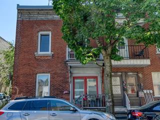 Triplex à vendre à Montréal (Le Plateau-Mont-Royal), Montréal (Île), 4618 - 4622, Rue  Saint-Dominique, 17834957 - Centris.ca