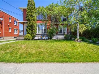Triplex for sale in Sherbrooke (Fleurimont), Estrie, 414 - 418, 13e Avenue Sud, 23227118 - Centris.ca