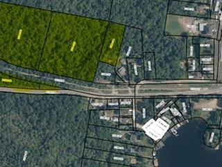 Terrain à vendre à Lac-des-Seize-Îles, Laurentides, 248, Chemin du Village, 27795206 - Centris.ca