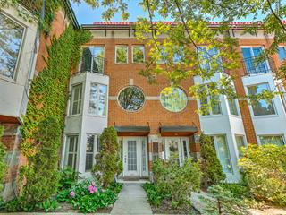 Condominium house for sale in Montréal (Le Sud-Ouest), Montréal (Island), 2319, Rue des Éclusiers, 26850411 - Centris.ca