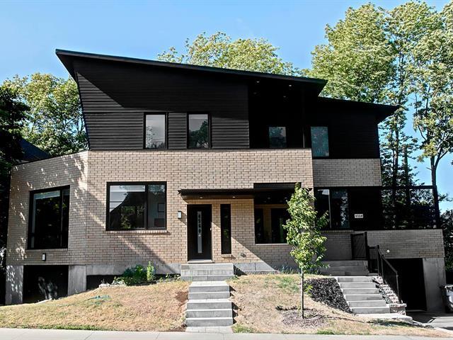 Maison à vendre à Québec (Sainte-Foy/Sillery/Cap-Rouge), Capitale-Nationale, 4560, Rue  Saint-Félix, 13268859 - Centris.ca