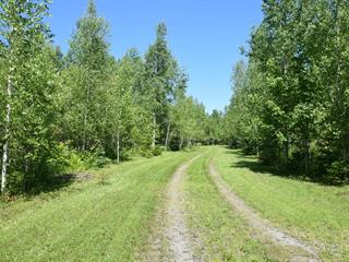 Land for sale in Beaulac-Garthby, Chaudière-Appalaches, Chemin du Rang-B, 27406777 - Centris.ca