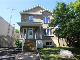 Maison à vendre à Laval (Saint-Vincent-de-Paul), Laval, 1012, Avenue du Parc, 20509387 - Centris.ca