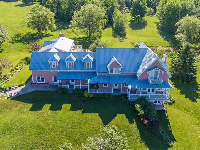 Maison à vendre à Hatley - Canton, Estrie, 50Z, Chemin  Gosselin, 20695128 - Centris.ca