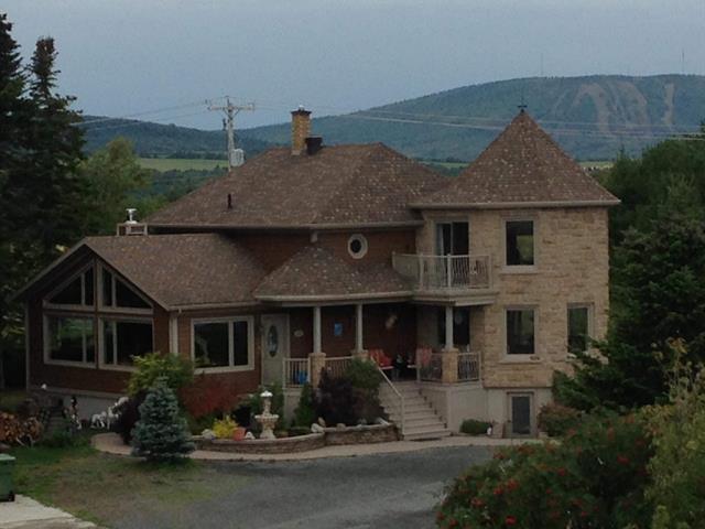House for sale in Sainte-Angèle-de-Mérici, Bas-Saint-Laurent, 180, 4e rg de Fleuriau, 24072129 - Centris.ca