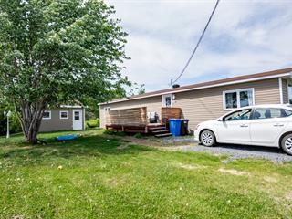 Mobile home for sale in L'Ascension-de-Notre-Seigneur, Saguenay/Lac-Saint-Jean, 1610, 1re Avenue Ouest, 26933104 - Centris.ca