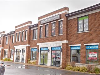 Local commercial à louer à Saint-Jean-sur-Richelieu, Montérégie, 133, boulevard  Saint-Luc, local 201-202, 16401807 - Centris.ca