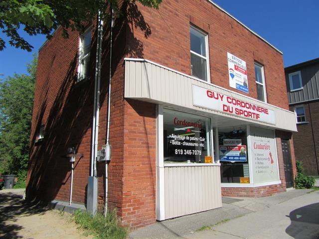 Commercial building for sale in Sherbrooke (Fleurimont), Estrie, 187 - 191, Rue du Cégep, 20004329 - Centris.ca