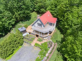 House for sale in Sutton, Montérégie, 842, Chemin  Driver, 19643284 - Centris.ca