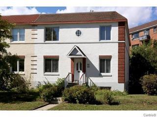 Condo / Apartment for rent in Mont-Royal, Montréal (Island), 275, Avenue  Dresden, 16158803 - Centris.ca
