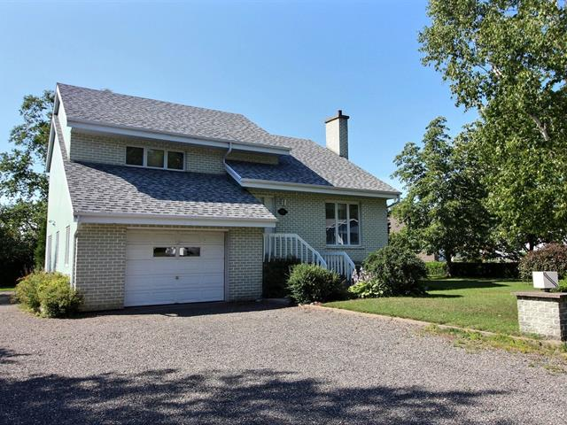 House for sale in New Richmond, Gaspésie/Îles-de-la-Madeleine, 127, Rue de York, 22996291 - Centris.ca