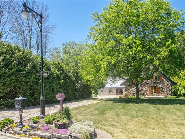 Maison à vendre à Saint-Jean-sur-Richelieu, Montérégie, 780Z, Chemin des Vieux-Moulins, 28268441 - Centris.ca