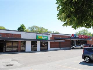 Commercial unit for rent in Farnham, Montérégie, 105, Rue  Principale Est, 18617402 - Centris.ca