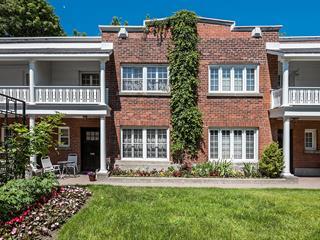Condominium house for sale in Montréal (Ville-Marie), Montréal (Island), 4100, Chemin de la Côte-des-Neiges, apt. 16, 16646614 - Centris.ca