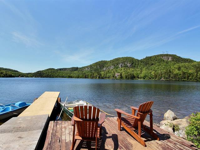 Chalet à vendre à Baie-Sainte-Catherine, Capitale-Nationale, 797, Route de la Grande-Alliance, 28756559 - Centris.ca