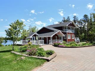 Maison à vendre à Saint-Mathieu-d'Harricana, Abitibi-Témiscamingue, 163, Chemin du Lac-des-Hauteurs, 23563912 - Centris.ca