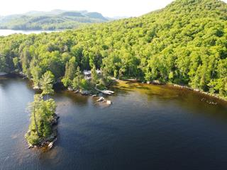 Cottage for sale in Lac-Tremblant-Nord, Laurentides, 7606, Rive du Lac-Tremblant, 17990711 - Centris.ca