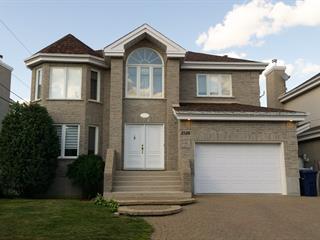 Maison à vendre à Laval (Auteuil), Laval, 2528, Rue de Mâcon, 13526165 - Centris.ca