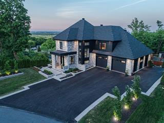 Maison à vendre à Saint-Joseph-du-Lac, Laurentides, 75, Croissant du Belvédère, 14636515 - Centris.ca
