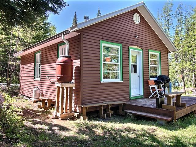 Cottage for sale in Saint-Pierre-de-Lamy, Bas-Saint-Laurent, 26, Chemin de la Villégiature, 25552048 - Centris.ca