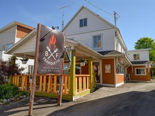 Duplex for sale in Sainte-Béatrix, Lanaudière, 880 - 882, Rue de l'Église, 13205361 - Centris.ca