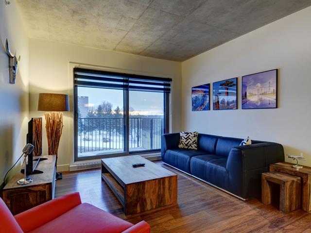 Condo / Appartement à louer à Québec (Sainte-Foy/Sillery/Cap-Rouge), Capitale-Nationale, 2900, Chemin  Sainte-Foy, app. 403, 15862930 - Centris.ca