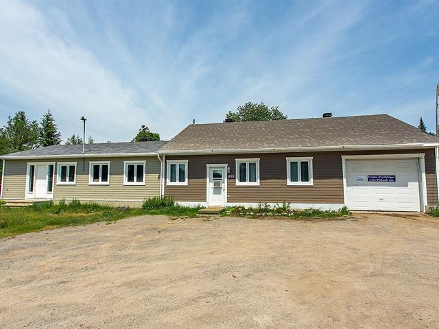Duplex à vendre à Neuville, Capitale-Nationale, 855 - 859, Route  365, 25423089 - Centris.ca