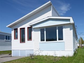 Maison mobile à vendre à Port-Cartier, Côte-Nord, 27, Rue  Fournier, 16025702 - Centris.ca