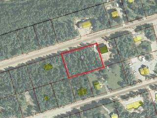 Terrain à vendre à Saint-Raymond, Capitale-Nationale, Rue  René, 28073746 - Centris.ca