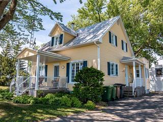 Maison à vendre à Saint-Bonaventure, Centre-du-Québec, 696, Rang du Bassin, 15981505 - Centris.ca