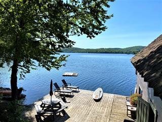 Terrain à vendre à Ivry-sur-le-Lac, Laurentides, Chemin du Geai-Bleu, 14949586 - Centris.ca