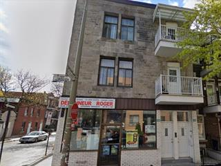 Triplex à vendre à Montréal (Mercier/Hochelaga-Maisonneuve), Montréal (Île), 3564 - 3568, Rue de Rouen, 14956610 - Centris.ca